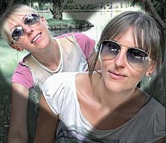 Kardas Sisters